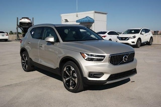 2019 Volvo XC40 T5 Inscription SUV K087493