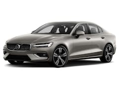 New 2019 Volvo S60 T5 Momentum Sedan K001403 for sale near Ft. Lauderdale, FL