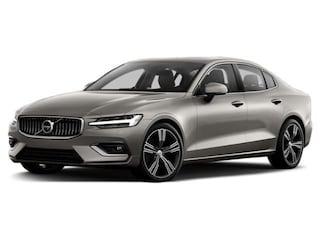New 2019 Volvo S60 T5 Inscription Sedan K003841 for sale near Ft. Lauderdale, FL