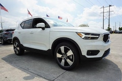 New 2019 Volvo XC40 T5 Momentum SUV K132604 for sale near Ft. Lauderdale, FL