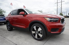 New 2019 Volvo XC40 T5 Momentum SUV K132249 for sale near Ft. Lauderdale, FL