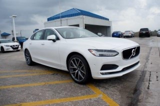 New 2019 Volvo S90 T5 Momentum Sedan K080196 for sale near Ft. Lauderdale, FL