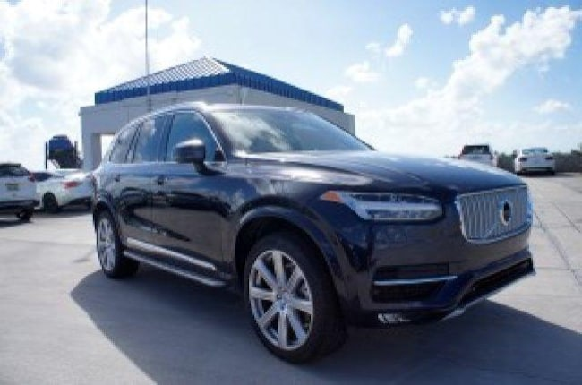 New 2019 Volvo XC90 T6 Inscription SUV K421574 for sale/lease near Ft. Lauderdale, FL