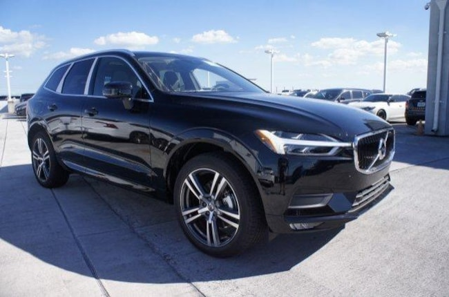 New 2019 Volvo XC60 T5 Momentum SUV K263207 for sale/lease near Ft. Lauderdale, FL