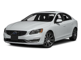 Used 2015 Volvo S60 4dr Sdn T5 Drive-E Premier Plus FWD Car YV140MFC2F2301788 for sale near Ft. Lauderdale, FL