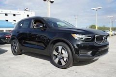 New 2019 Volvo XC40 T5 Momentum SUV K132186 for sale near Ft. Lauderdale, FL