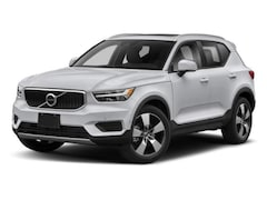 New 2019 Volvo XC40 T4 Momentum SUV K2109173 for sale near Ft. Lauderdale, FL