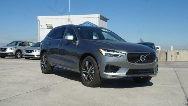 New 2019 Volvo XC60 T5 R-Design SUV K243710 for sale/lease near Ft. Lauderdale, FL