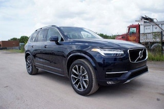 New 2019 Volvo XC90 T6 Momentum SUV K419219 for sale near Ft. Lauderdale, FL
