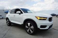 New 2019 Volvo XC40 T5 Momentum SUV K112635 for sale near Ft. Lauderdale, FL