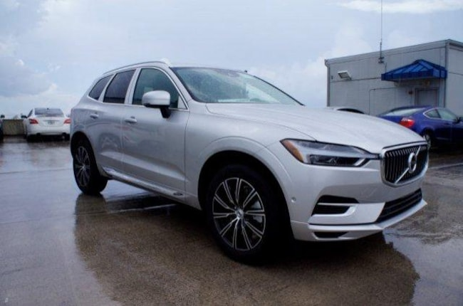 New 2019 Volvo XC60 Hybrid T8 Inscription SUV K188678 for sale/lease near Ft. Lauderdale, FL