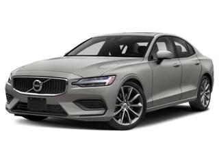 New 2019 Volvo S60 T5 Inscription Sedan K004282 for sale near Ft. Lauderdale, FL