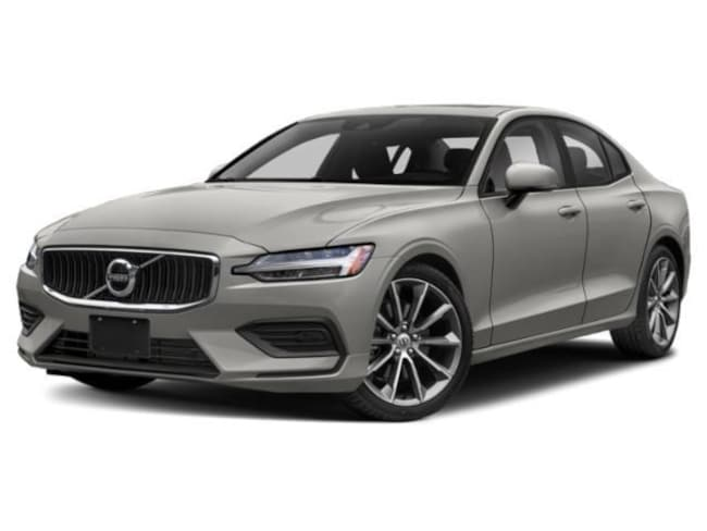 New 2019 Volvo S60 T5 Inscription Sedan K004282 for sale/lease near Ft. Lauderdale, FL
