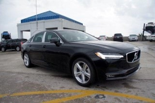 New 2019 Volvo S90 T5 Momentum Sedan K078278 for sale near Ft. Lauderdale, FL