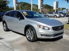 Used 2016 Volvo V60 Cross Country 4dr Wgn T5 AWD Station Wagon YV4612HKXG1003160 for sale near Ft. Lauderdale, FL