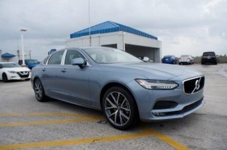 New 2019 Volvo S90 T5 Momentum Sedan K078035 for sale near Ft. Lauderdale, FL