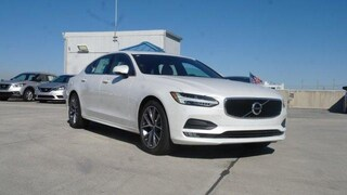 New 2019 Volvo S90 T5 Momentum Sedan K080767 for sale near Ft. Lauderdale, FL