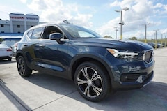 New 2019 Volvo XC40 T5 Inscription SUV K120366 for sale near Ft. Lauderdale, FL