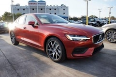 New 2019 Volvo S60 T5 Momentum Sedan K002519 for sale near Ft. Lauderdale, FL