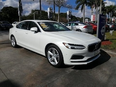 Used 2018 Volvo S90 T5 FWD Momentum Car LVY982AK7JP029993 for sale near Ft. Lauderdale, FL