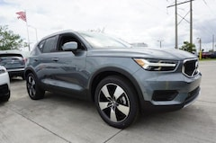New 2019 Volvo XC40 T5 Momentum SUV K132877 for sale near Ft. Lauderdale, FL