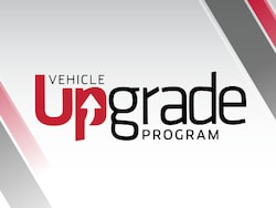 Ask us about our Vehicle Exchange Program!