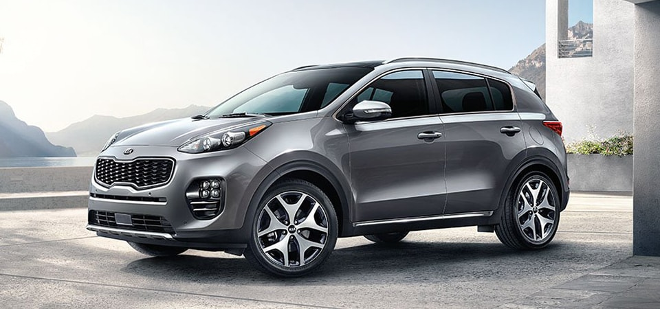 2018 Kia Sportage West Palm Beach FL