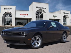 New 2018 Dodge Challenger SXT Coupe in Yukon, OK