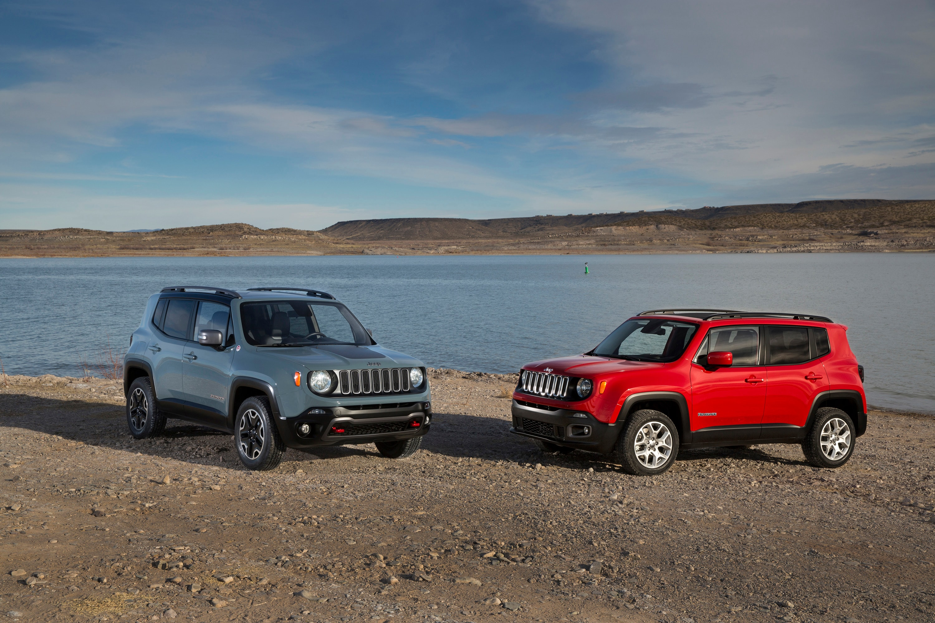 jeep what did mod you renegade angry do today eyes forum your