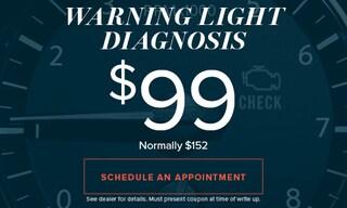 Warning Light Diagnosis