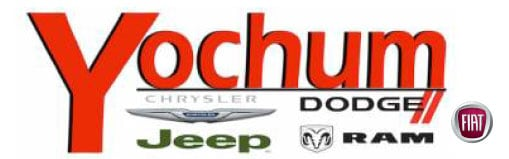 Yochum Chrysler Dodge Jeep Ram Fiat