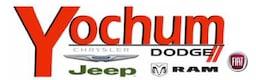 Yochum Chrysler Dodge Jeep Ram Fiat
