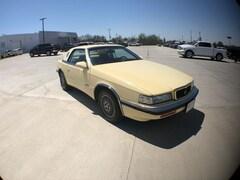 1990 Chrysler TC Convertible