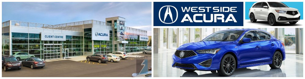 acura dealership in edmonton, ab
