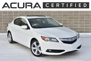 2015 Acura ILX Technology | Certified Pre-Owned Car