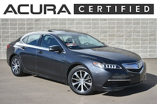 2015 Acura TLX Tech | Certified Pre-Owned  Car