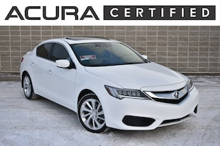2016 Acura ILX Premium | Certified Pre-Owned Car