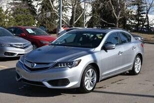 2018 Acura ILX Premium Car