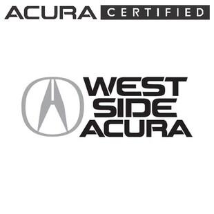 2017 Acura MDX AWD Navi | Certified Pre-Owned Sport Utility
