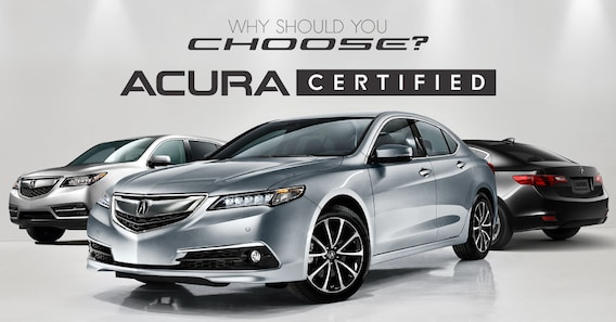 Acura Certified Pre-Owned >> Acura Certified Pre Owned In Edmonton West Side Acura