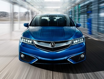 2018 acura ilx review