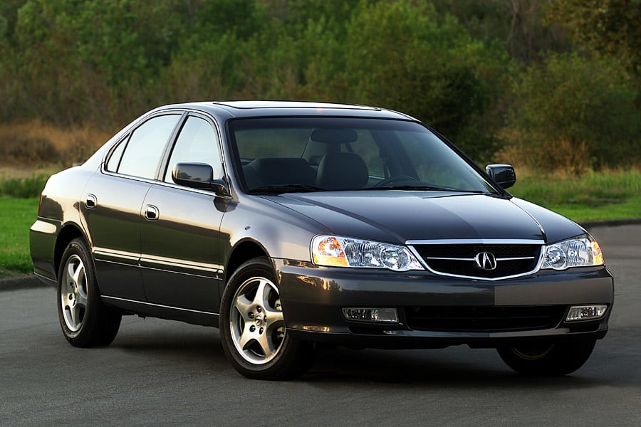 Acura Airbag Recall >> Airbag Recall For 2001 2005 Acura Vehicles