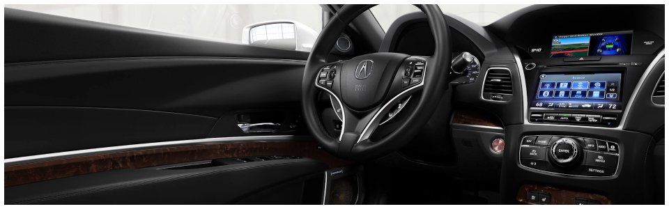 Finance a new or used acura in alberta