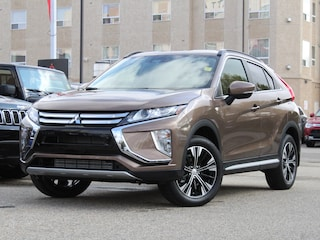 2019 Mitsubishi ECLIPSE CROSS SE TECH PKG S-AWC SUV