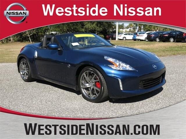 Westside Nissan Dealership in Jacksonville FL   New and ...