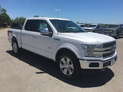 New 2019 Ford F-150 King Ranch Truck for sale in Anson, TX