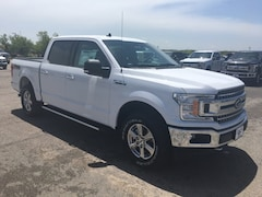New 2019 Ford F-150 XLT Truck for sale in Anson TX