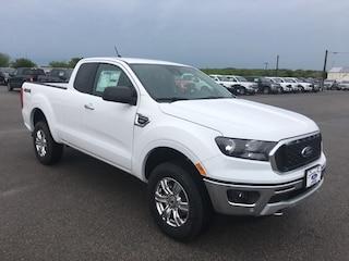 New 2019 Ford Ranger XLT Truck for sale near San Angelo