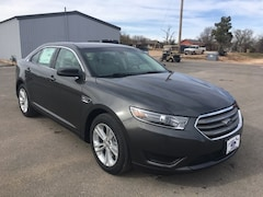 New 2019 Ford Taurus SE Sedan for sale in Anson TX