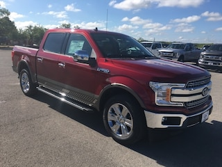 New 2019 Ford F-150 Lariat Truck for sale near San Angelo